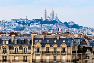 Paris Private Tour