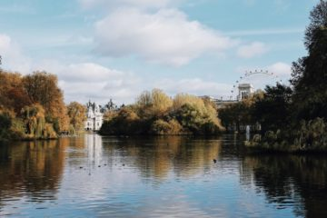 Interesting Facts about the Hyde Park