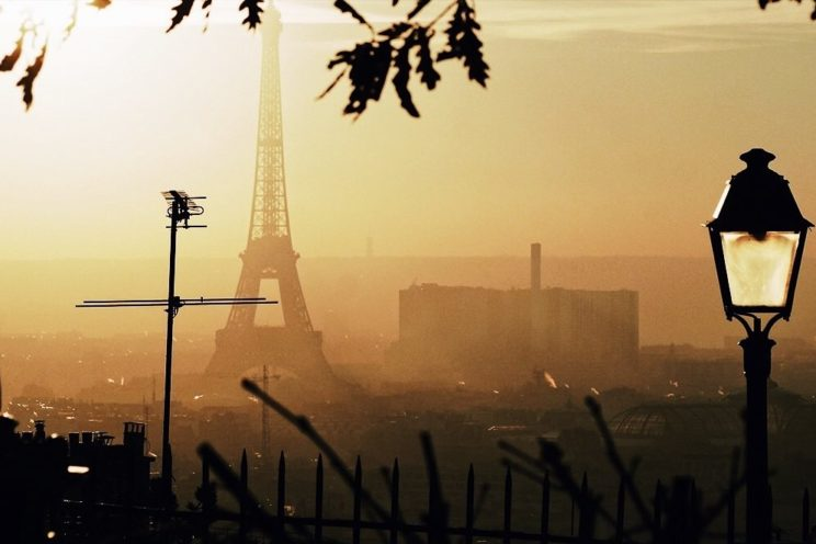 Paris Sightseeing Tours