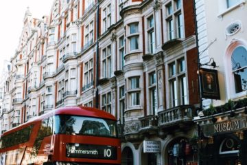 Fascinating Facts about the Famed Oxford Street in London
